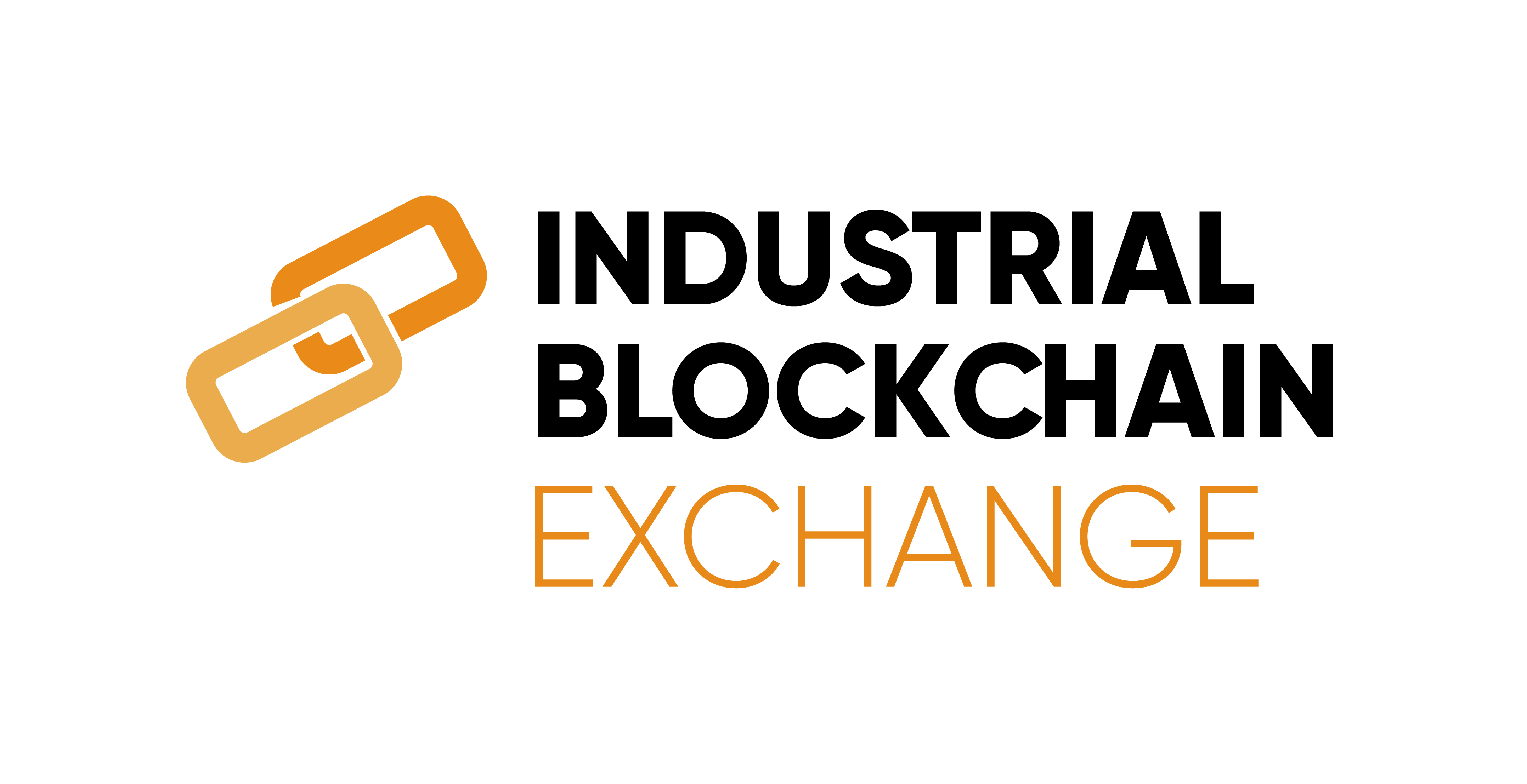 Industrial Blockchain Exchange
